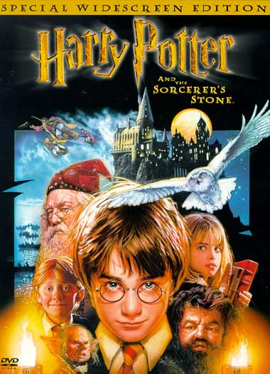 Harry Potter And The Sorcerer's Stone (Widescreen)